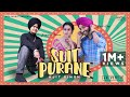 Suit Purane (Official Video) | Ajit Singh | Latest Punjabi Songs 2021 | The Hilltop Studios