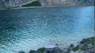 Vercors sauvage - Lac de LA GRde MOUCHEROLLE