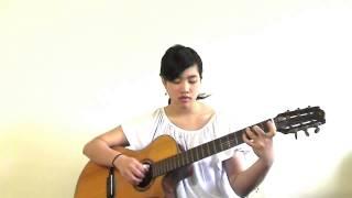 Biệt khúc chờ nhau (Cover: Virginia Nguyen - Bé Mẫn)