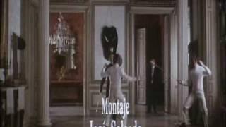 Il Maestro di Scherma - The Fencing Master - El Maestro de Esgrima Arturo Perez Reverte part I