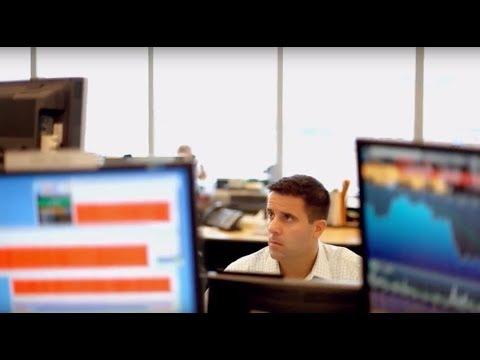 The Finance Sector (B2B)   I.O.T. Powering The Digital Economy