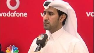 157 مليون ريال قطري قابلة للتوزيع على مساهمي فودافون
