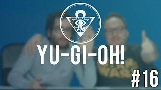 Yu-Gi-Oh! #16 - Avec Zouloux VS Xari VS JY