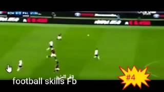 Best 4 Arab players goal in 2015/16 افضل 4 اهداف للاعبين عرب