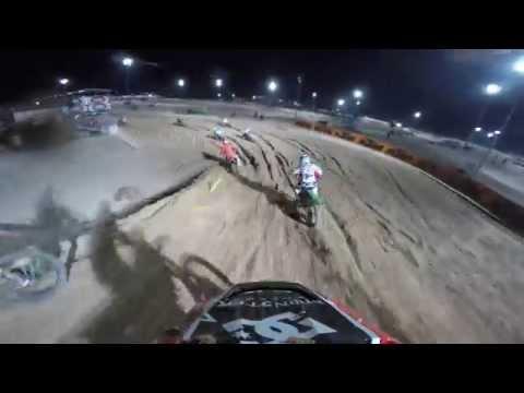 GoPro: Ryan Villopoto 2015 FIM Motocross World Championship MXGP of Qatar