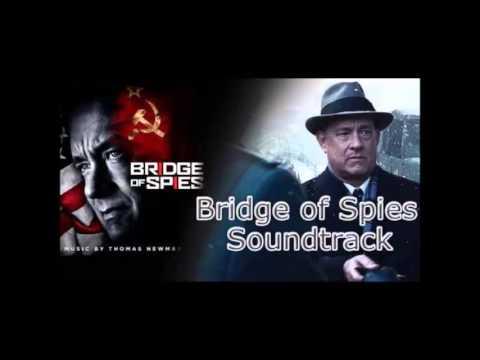 Bridge of Spies Soundtrack 2015 west berlin