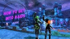 Guild Wars 2 Guide: Raidguide für Anfänger und alle die es noch werden wollen, von Aiedail