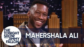 Mahershala Ali Ditched a Rap Record Deal for Acting