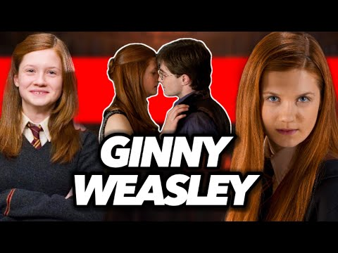 Download The Entire Life of Ginny Weasley (Harry Potter Explained)