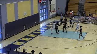 Heritage High School: Boys Freshmen Basketball 1-12-18