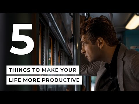 5-things-to-make-your-life-more-productive-in-under-2-minutes