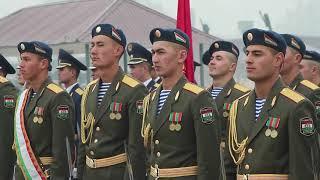 Министр обороны Таджикистана принял партию российского оружия на $120 млн