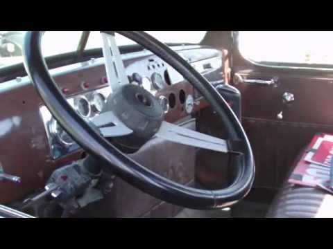 1950 Gmc Truck >> gmc diesel 900 truck - YouTube