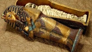 Top 5 Strange & Mysterious Stories About Mummies