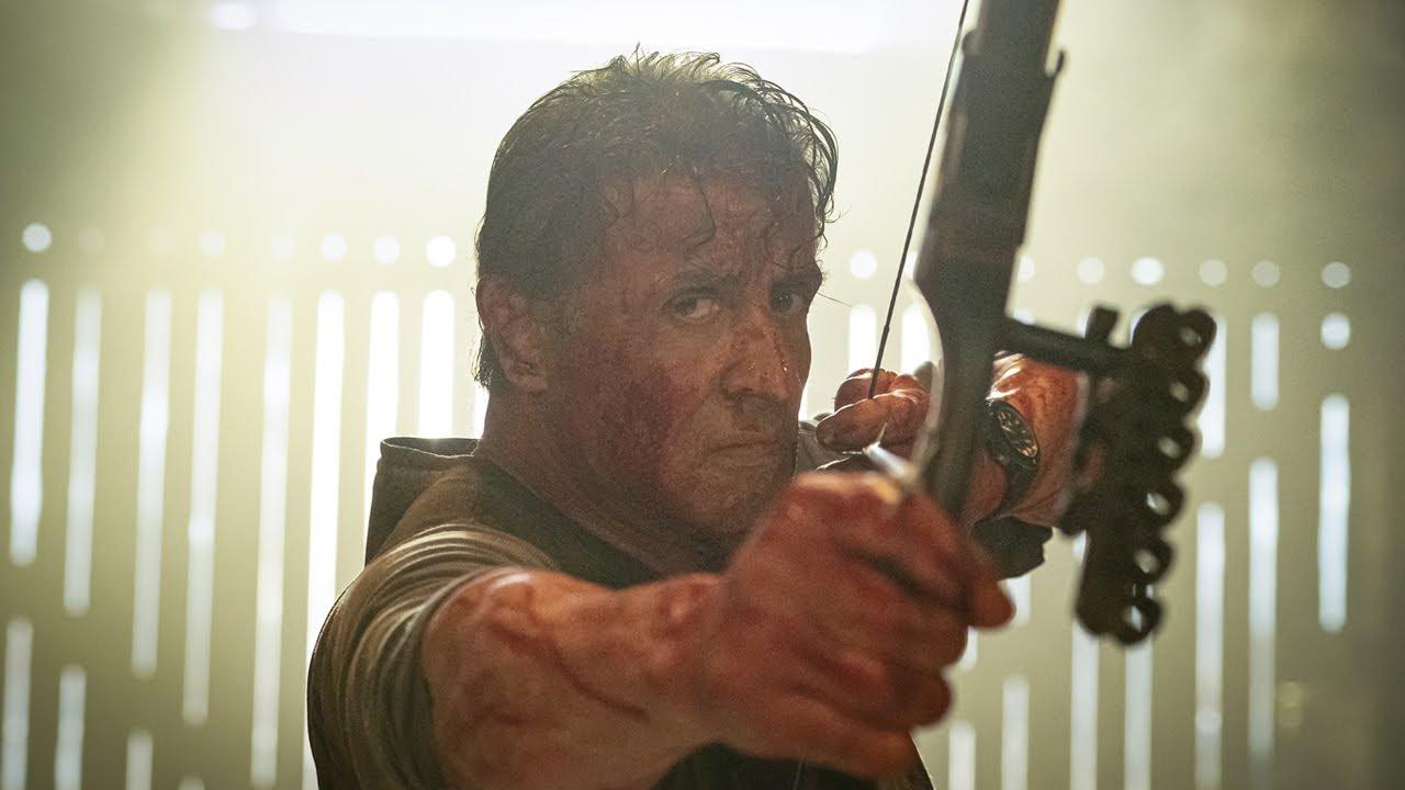 Rambo: Last Blood / Rambo: Το Τελευταίο Αίμα