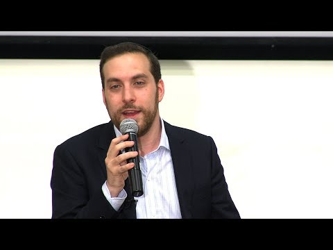 Yair Rosenberg - Jewish Journalists Targeted Online