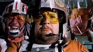 Star Wars: The Tragic Fate of the Rebel Pilot