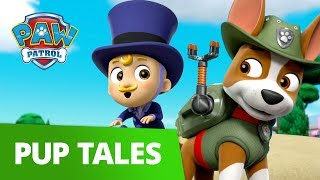 PAW Patrol | Baby Humdinger | Rescue Episode | PAW Patrol Official & Friends!