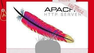 Comment installer un serveur Apache sur linux