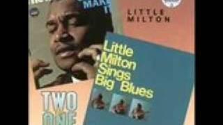 Little Milton  / I