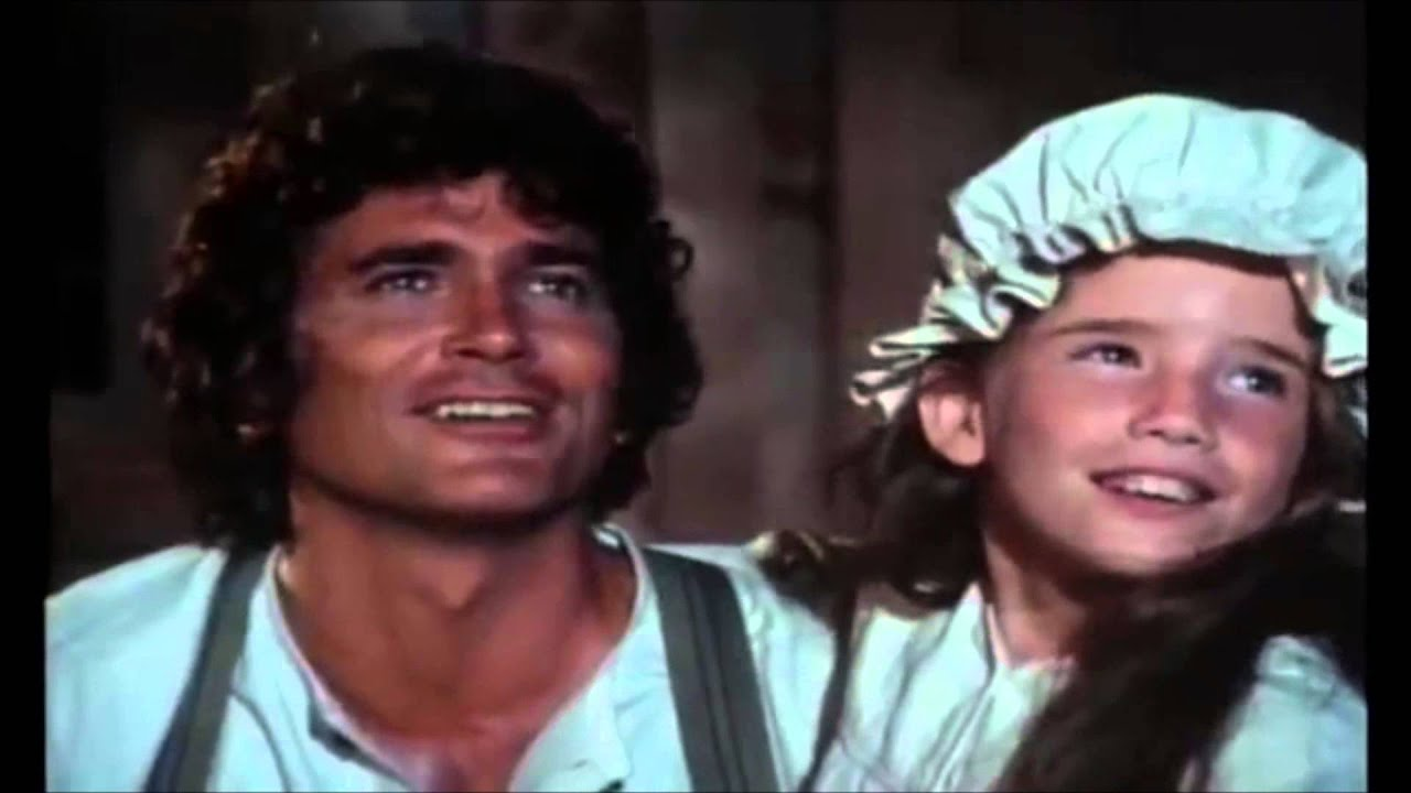 Image result for little house on the prairie charles