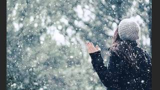 눈이 내리면   백미현 1990年