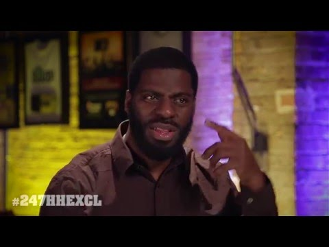 Rhymefest - Comedy Central Show Created By Kanye West And I Was Cancelled (247HH Exclusive)
