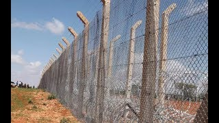 Shame of 10km 'wall' that cost Sh3.3 billion   Press Review