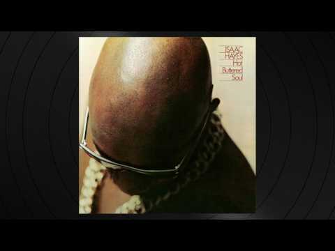 One Woman by Isaac Hayes from Hot Buttered Soul