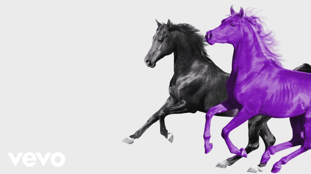 Lil Nas X, RM - Seoul Town Road (Old Town Road Remix) feat. RM of BTS (Official Audio)