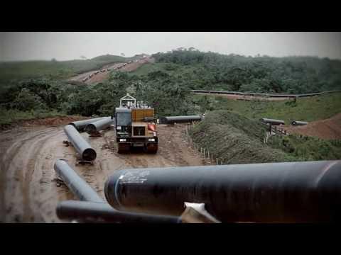 Perú - Nuevos Yacimientos de Gas - para 50 Años