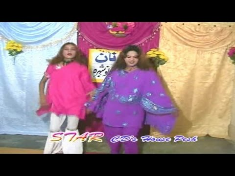 Tappay Tappay - Wagma And Nihal Ali - Pashto Regional Song With Dance