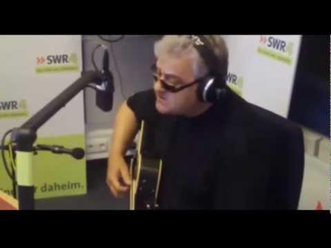 Dirk Busch RITORNERO unplugged