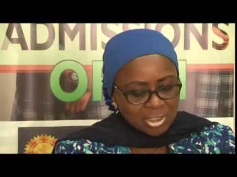 FOCUS ON NIGERIA'S EDUCATION SECTOR