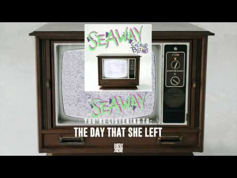 Seaway | The Day That She Left (Official Audio)