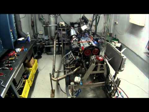 k-series Engine Dyno Extract - Short.wmv