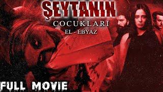 New Turkish Horror 2021  Seytanin Çocuklari-El Ebyaz Eng  Malay Sub