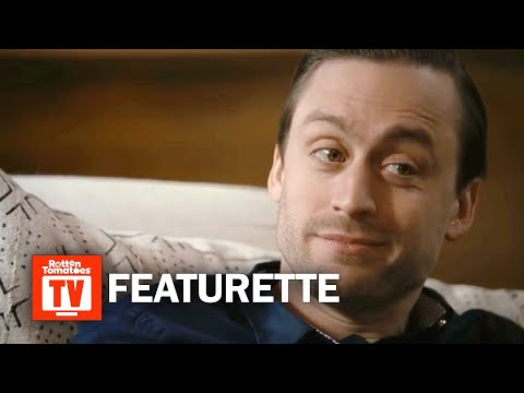 Succession S01E07 Featurette  'Austerlitz'  Rotten Tomatoes TV