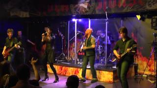 Imaginarium - Dead to the World (Nightwish cover)(This video was shot during Russian Tribute to Nightwish Vol. 10 show in Rock House club, Moscow, Russia on 9 March, 2014 Line-up: Anastasia Stroganova ..., 2014-03-20T04:36:00.000Z)