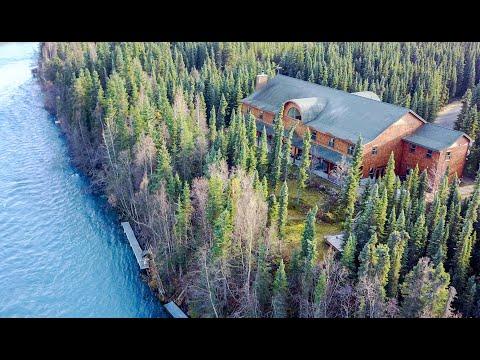 Alaska Legends Kenai River Lodge - Soldotna, Alaska
