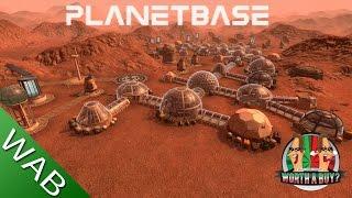 PlanetBase Review - Worthabuy?