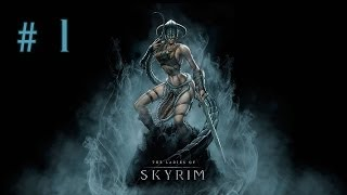 прохождение  The Elder Scrolls V: Skyrim  Часть 10: Ледяные руины