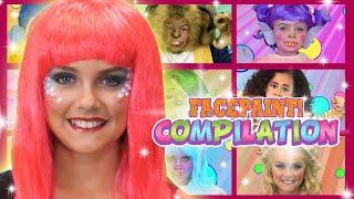 FUN Face Paint Compilation | FunPop!