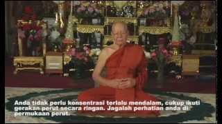 Video Teknik Vipassana 1  Meditasi Duduk download MP3, 3GP, MP4, WEBM, AVI, FLV November 2017