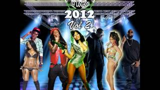 Dj logon hip hop r&b mix 2012 vol 2