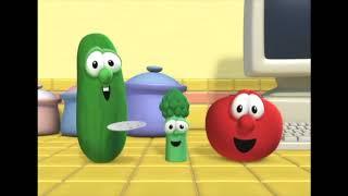 Veggietales   Goodbye