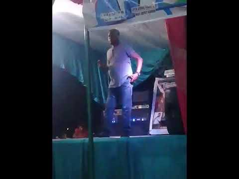 Rimbun Buana - Laa Bajoda live titian sago 26-9-2017