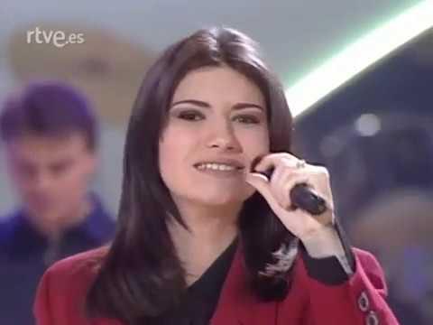 Descargar Video LAURA PAUSINI (Amores Extraños) TVE 1994