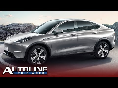 EV Startups from The Motor City - Autoline This Week 2317