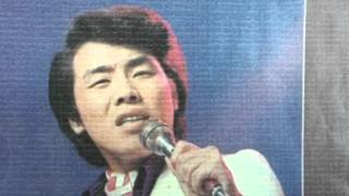 1972年.五木ひろしゴールデンオリジナルアルバムより〜